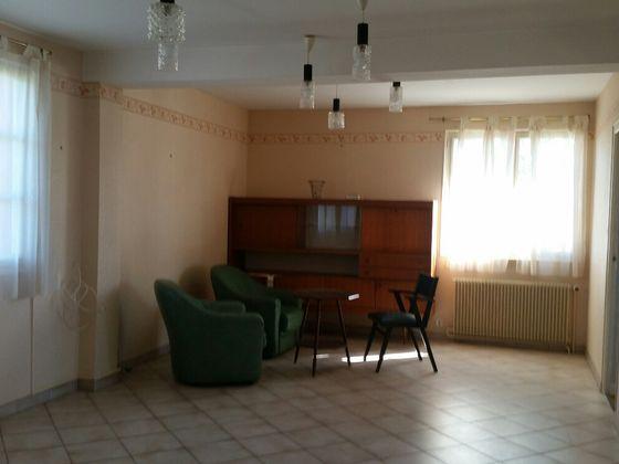 Vente maison 8 pièces 108 m2