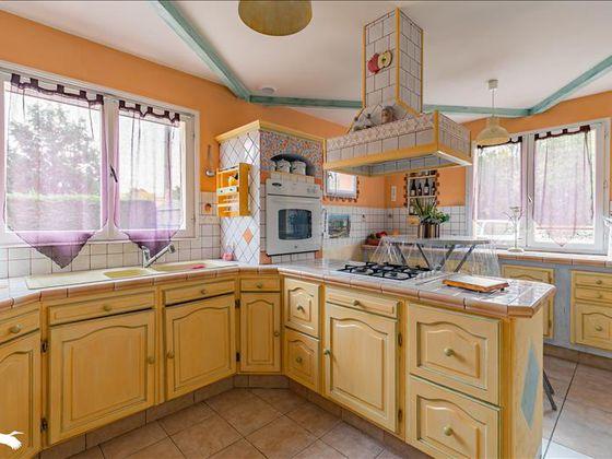 Vente maison 4 pièces 142 m2