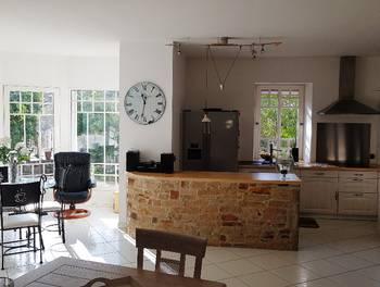 Maison 8 pièces 220 m2