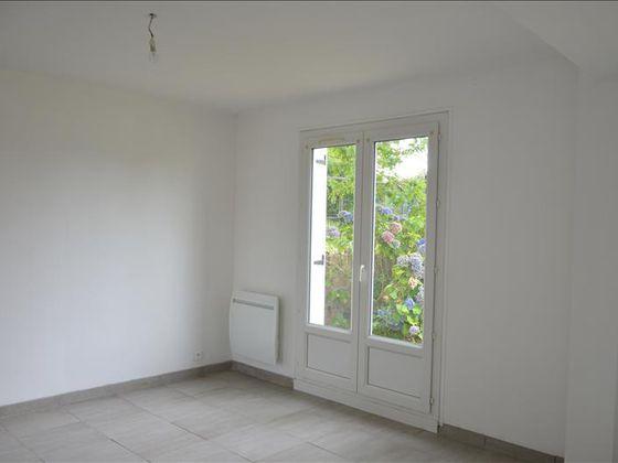 Vente maison 5 pièces 88 m2