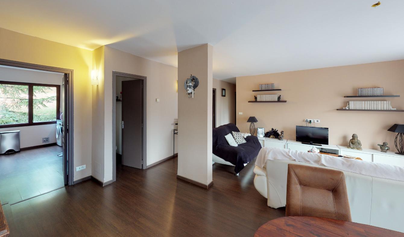 Appartement avec terrasse Brando