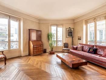 Appartement 4 pièces 107,85 m2