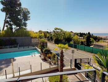 Appartement 4 pièces 102,94 m2