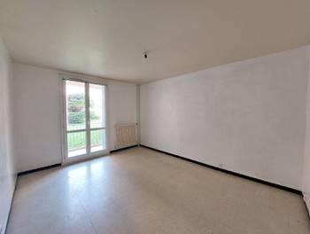 Appartement 3 pièces 55,52 m2