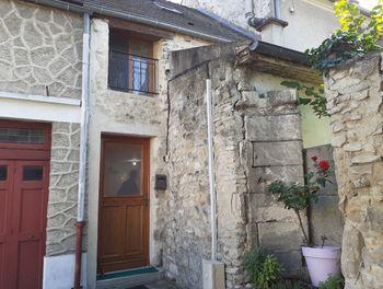 appartement à Orry-la-Ville (60)
