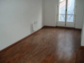 Studio 28,43 m2