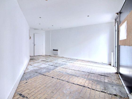 Vente studio 21,68 m2