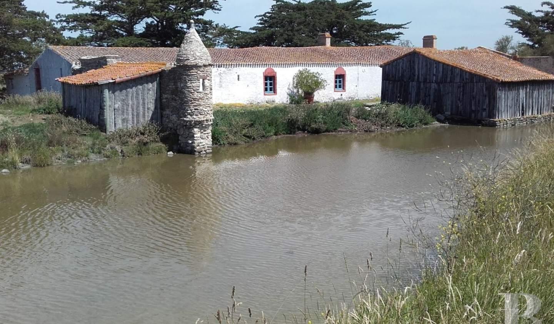 Corps de ferme Nantes