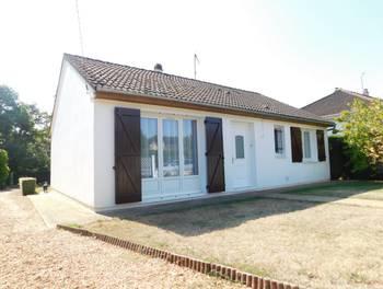 Maison 3 pièces 75,92 m2