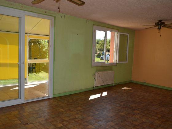 Vente maison 7 pièces 108 m2