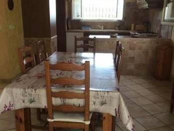 Maison meublée 5 pièces 100 m2