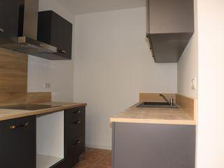 Appartement Meze