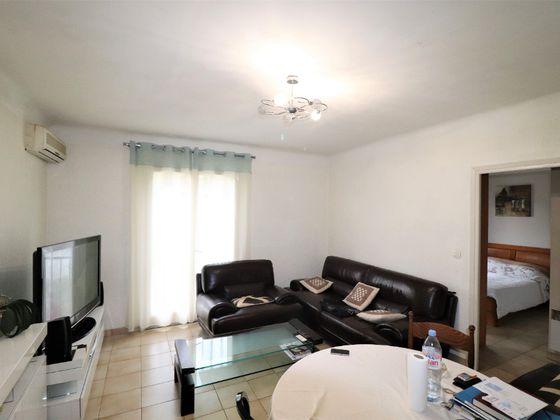 Vente appartement 4 pièces 68,2 m2