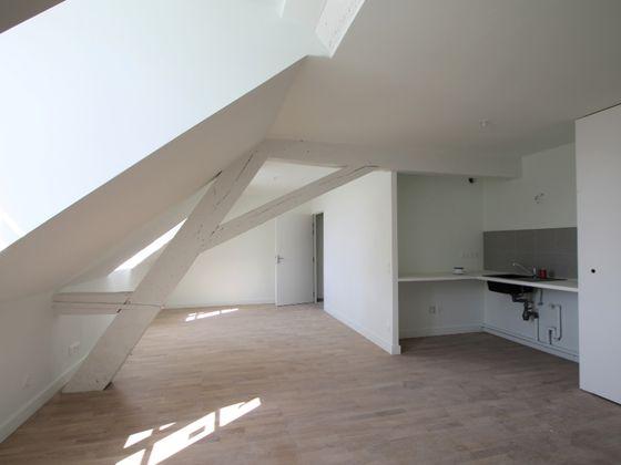 Vente studio 36,9 m2