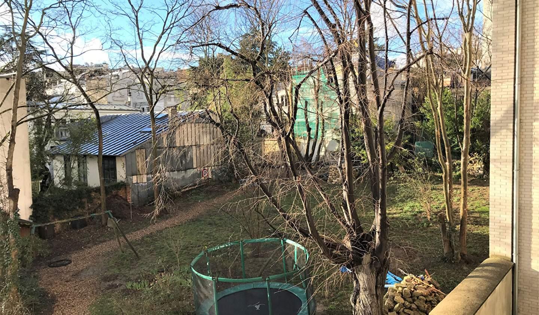 Apartment Paris 16th
