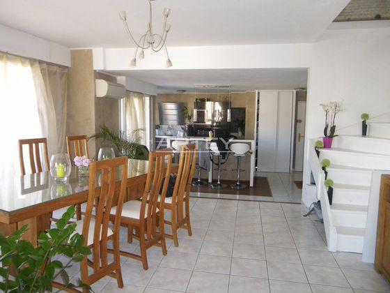 Vente appartement 6 pièces 147 m2