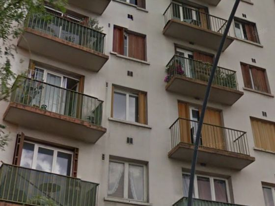 Vente appartement 2 pièces 43,22 m2