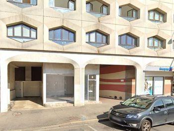 parking à Saint-Dizier (52)