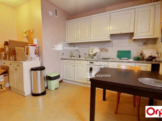 Vente appartement 3 pièces 67,59 m2