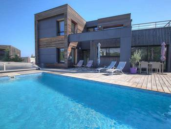 Villa 5 pièces 158,7 m2