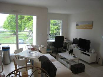 Appartement 2 pièces 38,29 m2