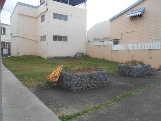 Vente terrain 188 m2