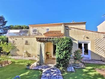 Villa 6 pièces 139 m2