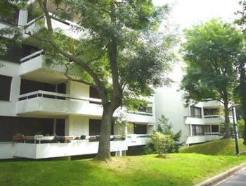 Appartement 2 pièces 49,95 m2