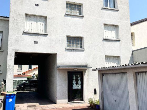 Vente studio 28,85 m2