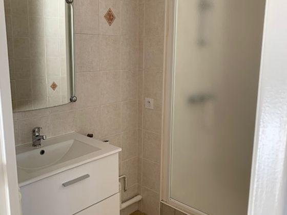 Location appartement 3 pièces 65,91 m2