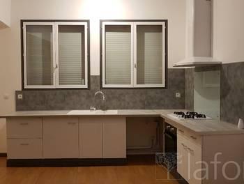 Appartement 3 pièces 46,71 m2