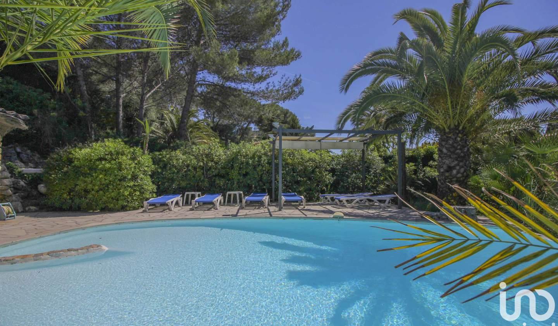 Maison avec piscine et terrasse Juan les pins