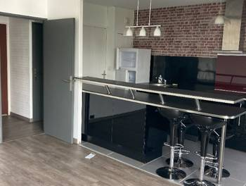 Appartement 2 pièces 59,29 m2