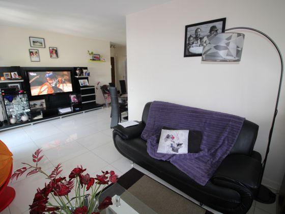 Location appartement 5 pièces 85,6 m2