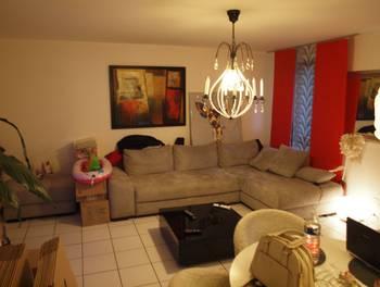 Appartement 3 pièces 56,46 m2