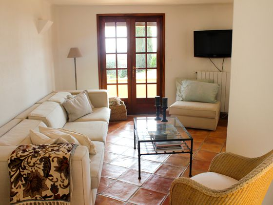Vente maison 6 pièces 213 m2