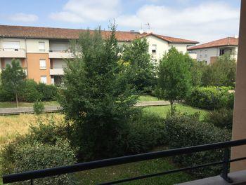 appartement à Roquettes (31)