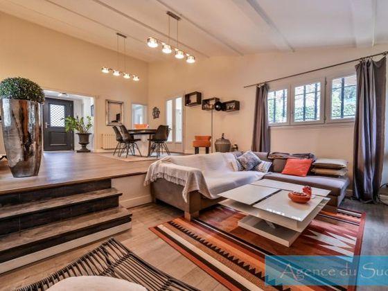 Vente villa 5 pièces 150 m2