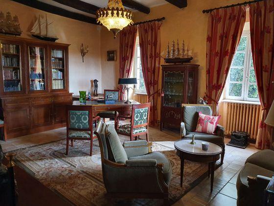 Vente maison 14 pièces 505 m2