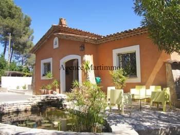 Villa 3 pièces 140 m2