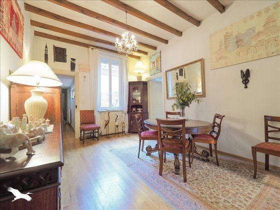 vente Appartement 6 pièces 133 m2 Toulouse