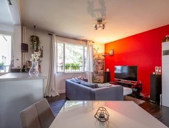 Appartement 3 pièces 61,97 m2