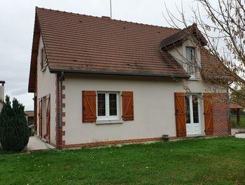 maison à Courtavant (10)