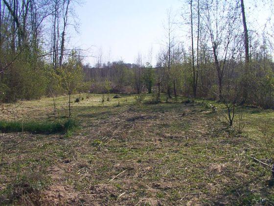 Vente terrain 2690 m2