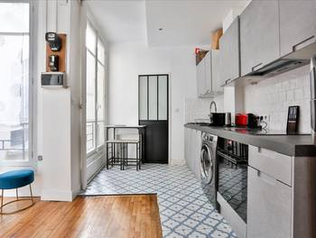 Appartement 2 pièces 32,55 m2