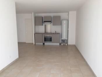 Appartement 3 pièces 63,64 m2