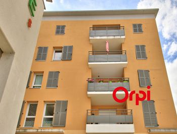 appartement à Lozanne (69)