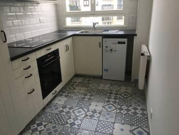 Appartement 3 pièces 62,15 m2