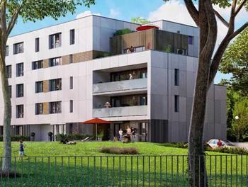 Appartement 2 pièces 42,07 m2