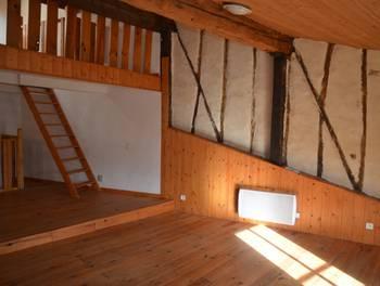 Maison 3 pièces 84,4 m2